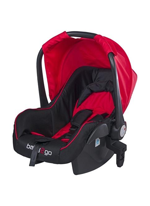 Baby2go Baby2Go 6036 Dolce Travel Puset  Kırmızı